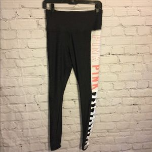 🔵MAKE OFFER❗️Victoria's Secret PINK leggings
